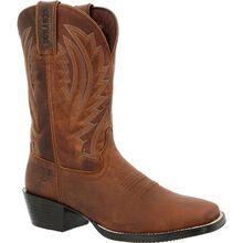 Durango® Westward™ Distressed Cognac Western Boot