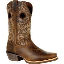 Durango® Rebel Pro™ Rugged Tan Western Boot