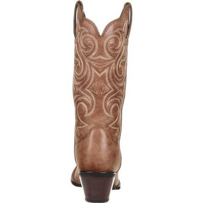 Crush by Durango Women's Scall-Upped Western Boot, , large