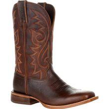 Durango® Arena Pro™ Chestnut Western Boot