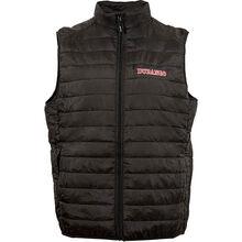 Durango® Unisex Black Puffer Vest