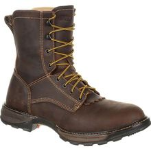 Durango® Maverick XP™ Steel Toe Waterproof Lacer Work Boot