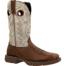 Rebel™ by Durango® Sorrel Ventilated Western Boot