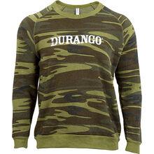 Durango® Unisex Camo Sweatshirt