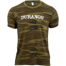 Durango® Unisex Camo Tshirt