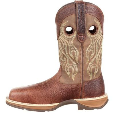 Rebel™ by Durango® Composite Toe Waterproof Western Boot, , large