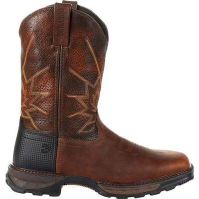 Durango® Maverick XP™ Ventilated Western Work Boot, , large