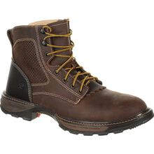 Durango® Maverick XP™ Steel Toe Ventilated Lacer Work Boot