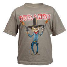 Camiseta de vaquero Durango Little Kid