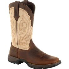 Lady Rebel™ by Durango® Women's Brown Western Boot