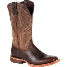 Durango® Arena Pro™ Women's Dark Chestnut Western Boot