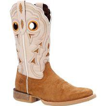 Durango® Lady Rebel Pro™ Women's Cashew & Bone Western Boot