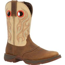 Lady Rebel™ By Durango® Women's Dusty Brown Western Boot
