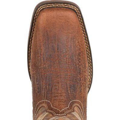 Rebel™ by Durango® Trail Brown Western Boot, , large