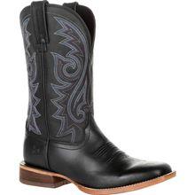 Durango® Arena Pro™ Black Western Boot