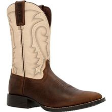 Durango® Westward™ Chocolate Western Boot