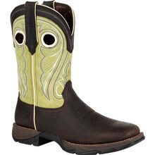 Lady Rebel™ by Durango® Women's Lime Western Boot