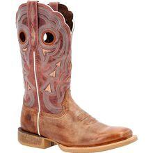 Durango® Lady Rebel Pro™ Women's Burnished Rose Western Boot