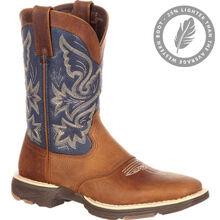 Durango® Ultra-Lite™ Women's Western Saddle Boot