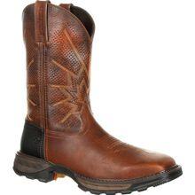 Durango® Maverick XP™ Steel Toe Ventilated Pull-On Work Boot