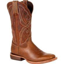 Durango® Arena Pro™ Women's Chestnut Western Boot