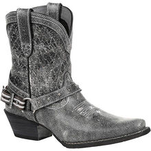 Crush™ by Durango® Women's Pewter Western Boot