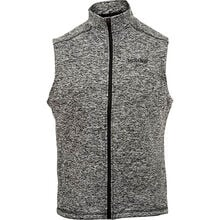Durango® Unisex Heathered Grey Vest