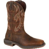 Durango® WorkHorse™ Western Work Boot, , medium