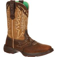 Bota vaquera Lady Rebel by Durango Let Love Fly, , medium