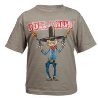 Camiseta de vaquero Durango Little Kid, , medium