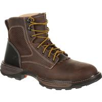 Durango® Maverick XP™ Steel Toe Ventilated Lacer Work Boot, , medium