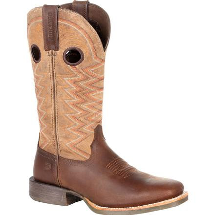 Durango Lady Rebel Pro Women's Tan Western Boot, , large