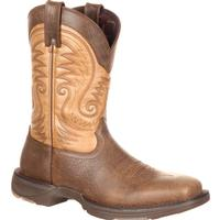 Durango UltraLite Western Boot, , medium