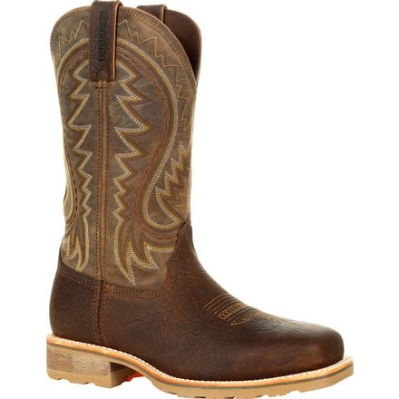 Durango® Maverick Pro™ Steel Toe Western Work Boot