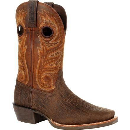 Durango® Rebel Pro™ Burnt Orange Western Boot