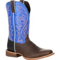 Durango Arena Pro Glory Blue Western Boot, , medium