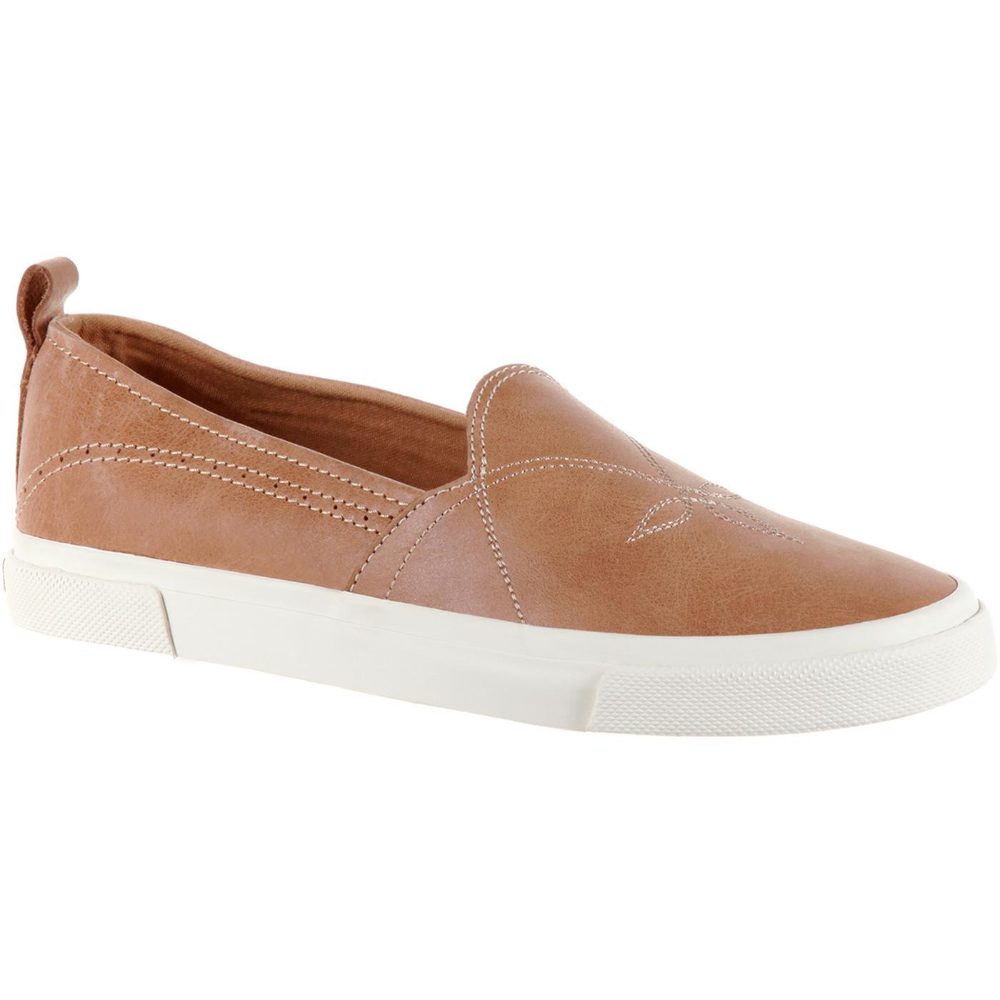aec511cc58d5 Durango Music City Women s Slip-on Sneaker