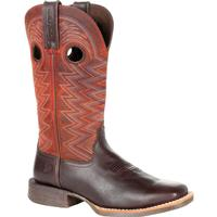 Durango Lady Rebel Pro Women's Crimson Western Boot, , medium