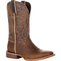 Durango® Arena Pro™ Worn Saddle Western Boot, , medium