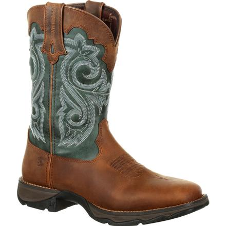 Lady Rebel™ by Durango® Women's Waterproof Western Boot