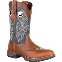 Rebel™ by Durango® Saddle Western Boot, , medium