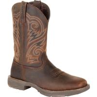 Durango® Ultra-Lite™ Distressed Brown Western Boot, , medium