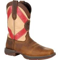 Rebel™ by Durango® Florida State Flag Western Boot, , medium