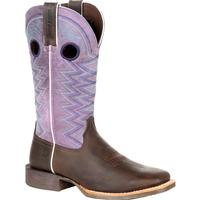 Durango Lady Rebel Pro Women's Amethyst Western Boot, , medium