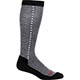 Durango® Boot Women's Lightweight Merino Wool Socks, LIGHT GREY, small