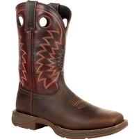 Rebel™ by Durango® Ventilated Western Boot, , medium