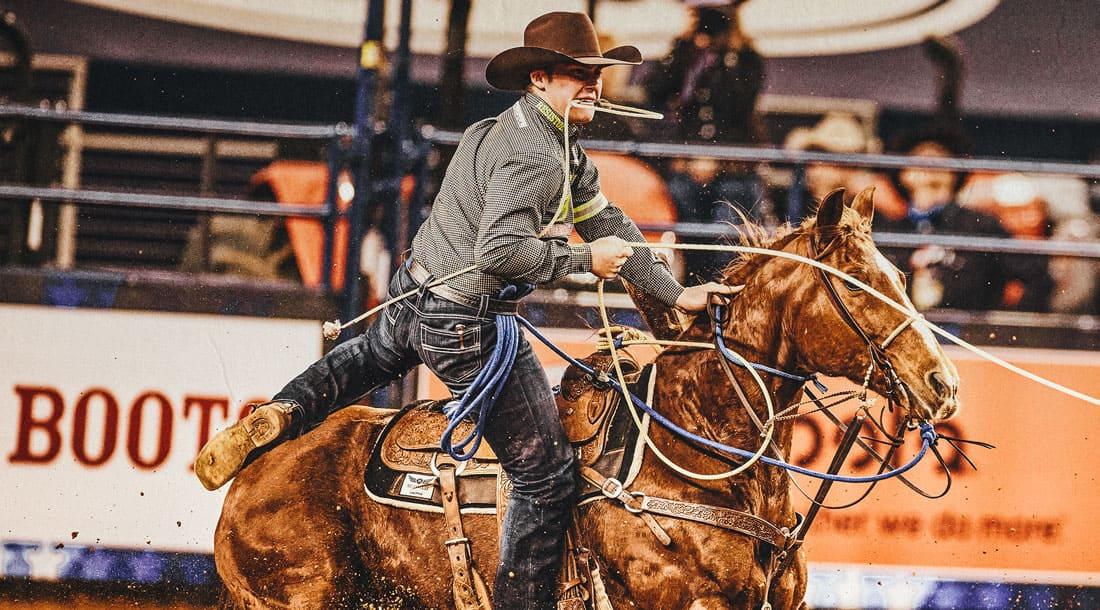 Team Durango® Spotlight: Riley Webb | Read More