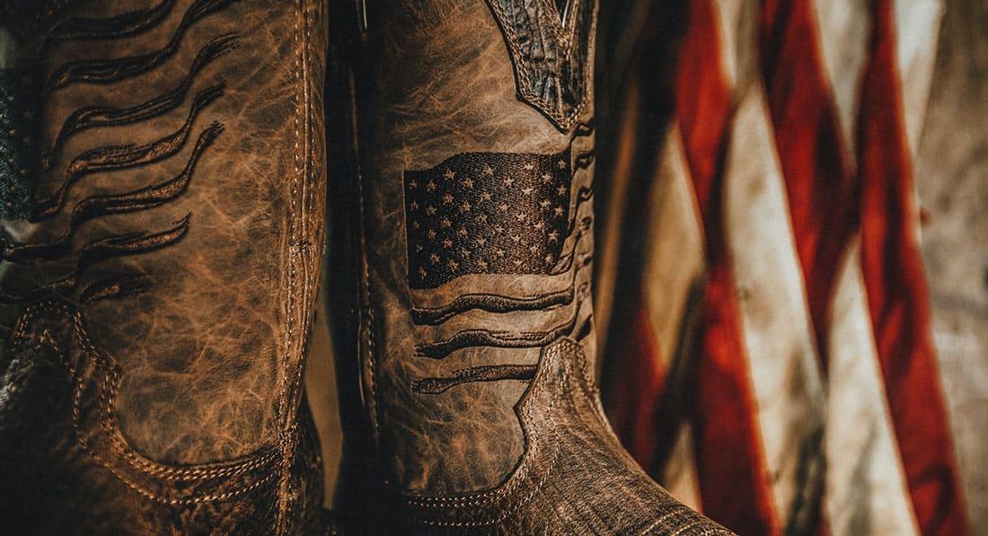 Patriotic | Shop Now