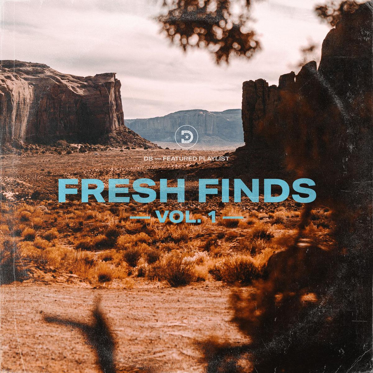 Durango Fresh Finds   Vol. I
