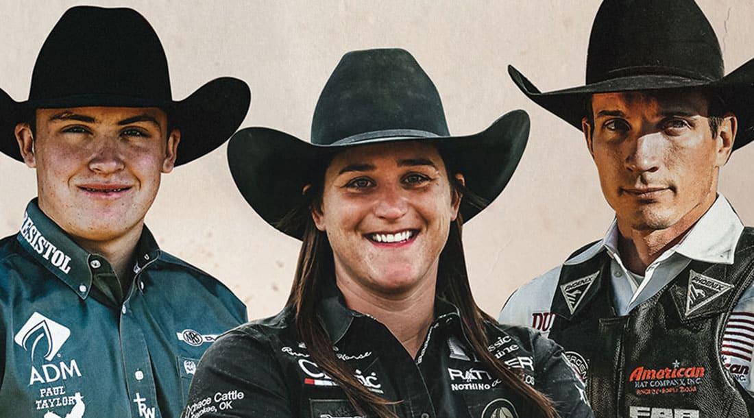 Durango® Welcomes 3 New Durango® Team Members | Read More